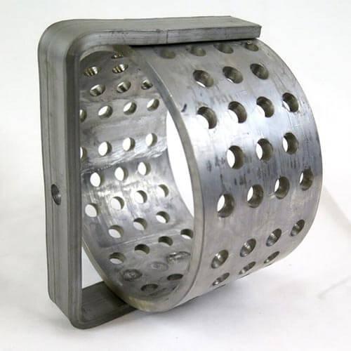 specialty alloy brick
