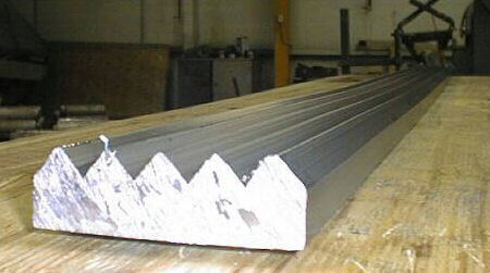 Lead Extrusions